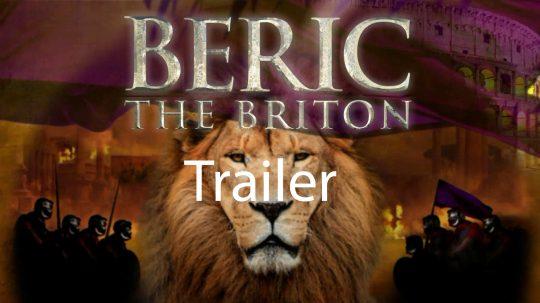 Beric The Briton trailer