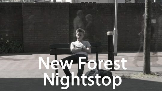 New Forest Nightsop