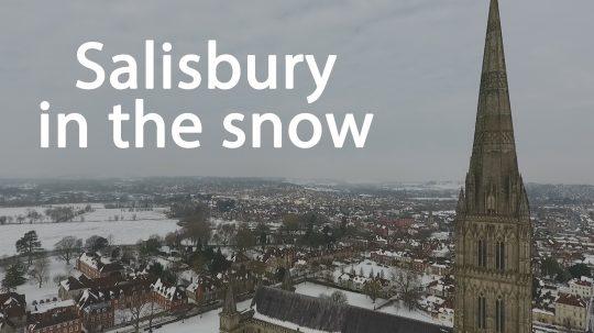 Salisbury Snow